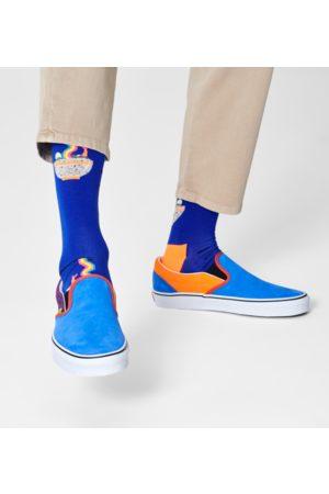 Happy Socks Rainbow Ramen Sock