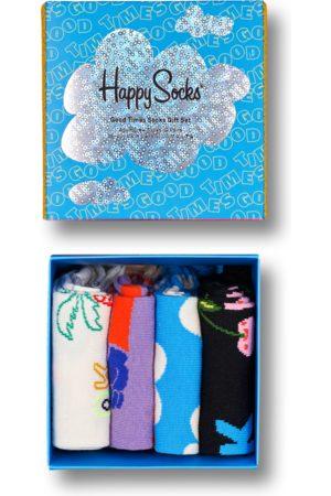 Happy Socks Sokken - 4-Pack Good Times Socks Gift Set