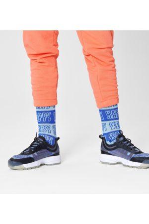 Happy Socks Sokken - Happy Stripe Crew Sock