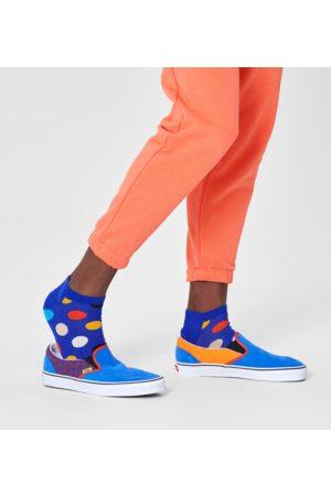 Happy Socks Sokken - Big Dot Low Sock