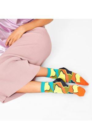 Happy Socks Sokken - Lina Ankle Sock