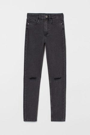 H&M Meisjes Skinny - Skinny Fit High Stretch Jeans