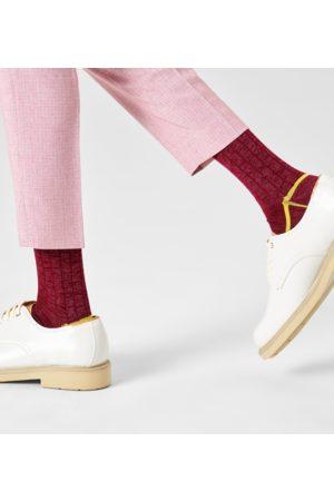 Happy Socks Sokken - Dressed Minimal Compact Sock