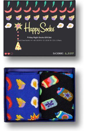 Happy Socks Sokken - 2-Pack Friday Night Socks Gift Set