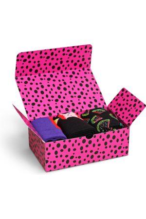 Happy Socks Sokken - 3-Pack Fruits Socks Gift Set