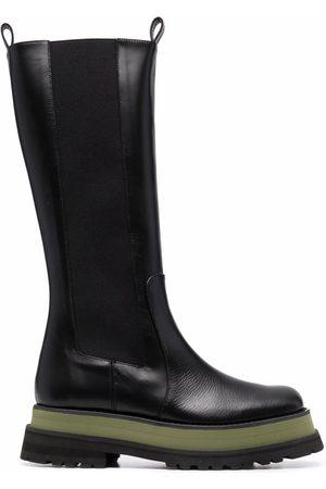 Paloma Barceló Cira knee-high boots