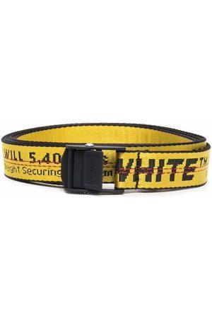 OFF-WHITE Heren Riemen - Classic Industrial belt
