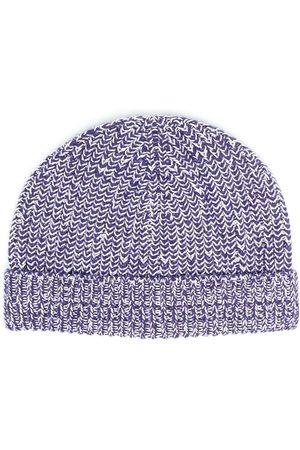 CHRISTIAN WIJNANTS Heren Mutsen - Kupsa cotton-blend knit hat