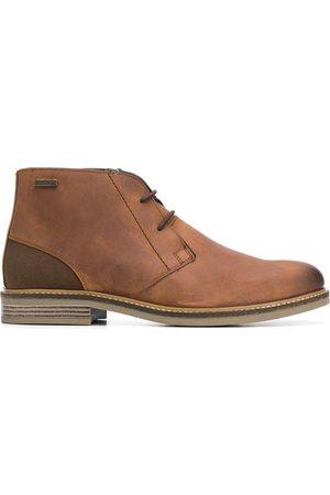 Barbour Heren Enkellaarzen - Readhead ankle boots