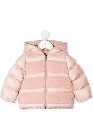 Moncler Donsjassen - Hooded padded jacket
