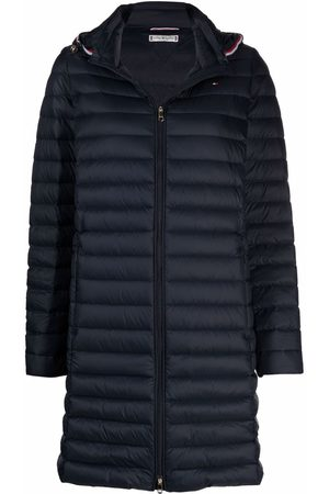 Tommy Hilfiger Dames Parka's - Quilted down coat