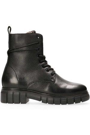 Maruti Dames Laarzen - 66.1486.02 tyler leather black