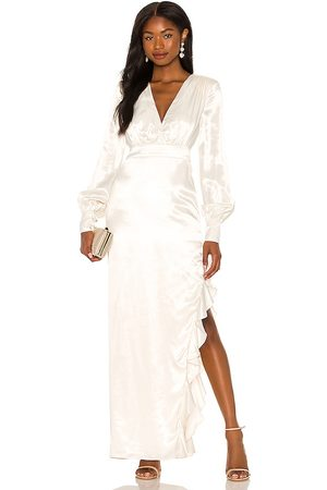 MAJORELLE Gown in