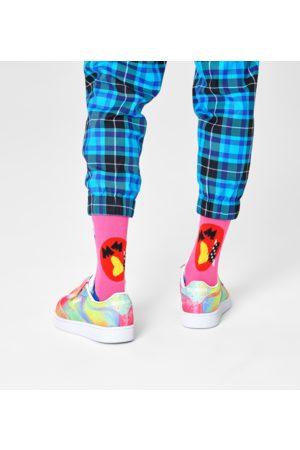 Happy Socks Daisy & Minnie Dot Sock