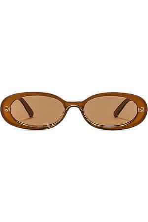 Le Specs Outta Love Sunglasses in