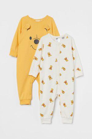 H&M Homewear - Set van 2 pyjamapakjes