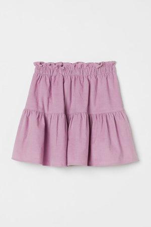 H&M Meisjes Rokken - Uitlopende rok