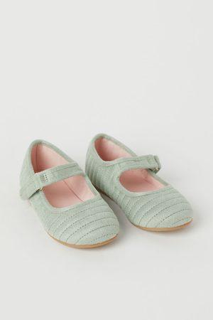 H&M Ballerina's