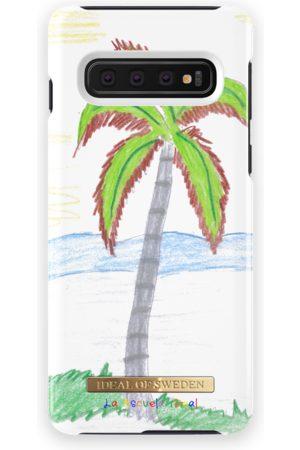 Ideal of sweden La Escuela iDeal Galaxy S10 Crayon Palm Tree