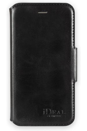 Ideal of sweden London Wallet iPhone 8 Black