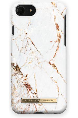 Ideal of sweden Fashion Case iPhone 8 Carrara Gold