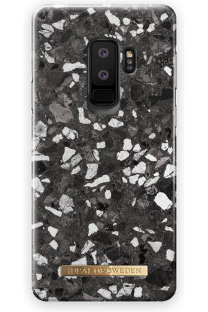 Ideal of sweden Fashion Case Galaxy S9 Plus Midnight Terazzo