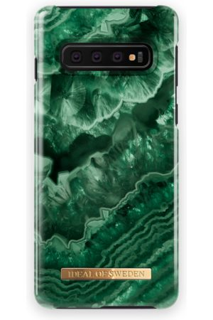 Ideal of sweden Fashion Case Galaxy S10 Evergreen Agate