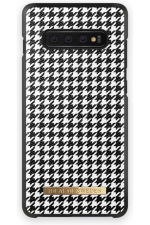 Ideal of sweden Houndstooth Case Galaxy S10+