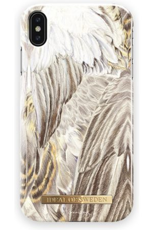Ideal of sweden Fashion Case Hannalicious iPhone XS Max Flamboyant Feathers