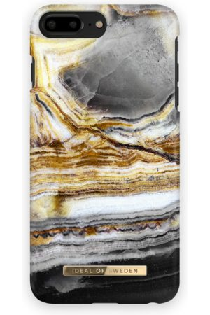 Ideal of sweden Fashion Case iPhone 8 Plus Outer Space Agate