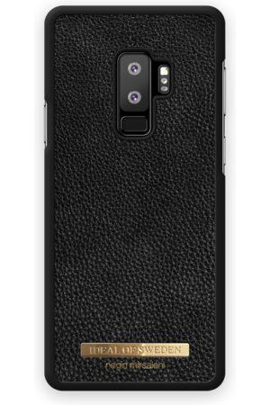 Ideal of sweden Pebbled Case Negin Galaxy S9 Plus Black