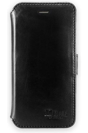 Ideal of sweden Slim Magnet Wallet iPhone 8 Plus Black
