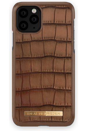 Ideal of sweden Capri Case iPhone 11 Pro Brown