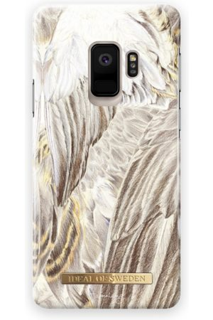 Ideal of sweden Fashion Case Hannalicious Galaxy S9 Flamboyant Feathers