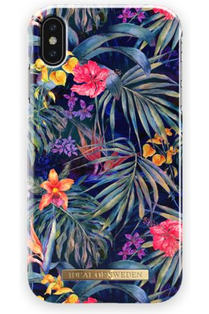 Ideal of sweden Fashion Case iPhone Xs Max Mysterious Jungle