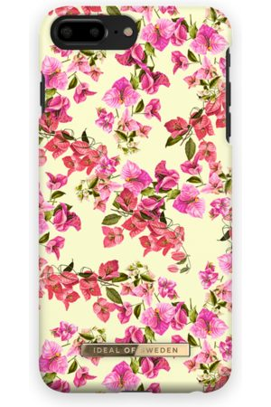 Ideal of sweden Fashion Case iPhone 8 Plus Lemon Bloom