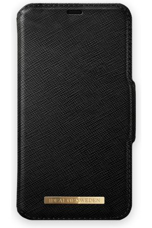Ideal of sweden Fashion Wallet Galaxy S9 Black