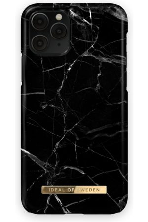 Ideal of sweden Fashion Case iPhone 11 Pro Black Marble