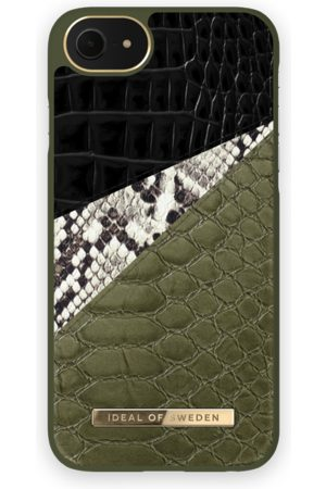 Ideal of sweden Atelier Case iPhone 8 Hypnotic Snake