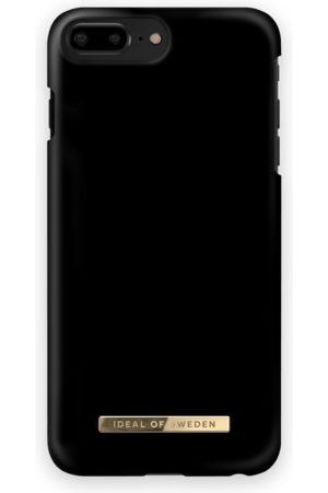 Ideal of sweden Fashion Case iPhone 8 Plus Matte Black