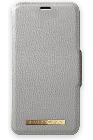 Ideal of sweden Fashion Wallet Galaxy S9 Plus Light Grey