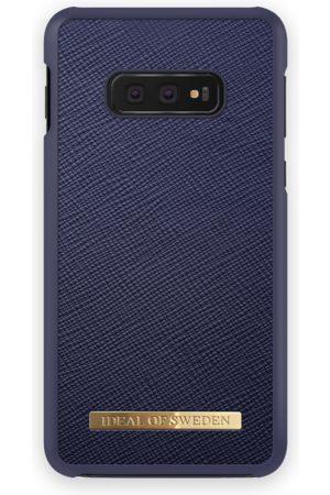 Ideal of sweden Telefoon hoesjes - Saffiano Case Galaxy S10E Navy