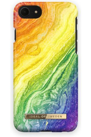 Ideal of sweden Fashion Case iPhone 8 Pride Marble