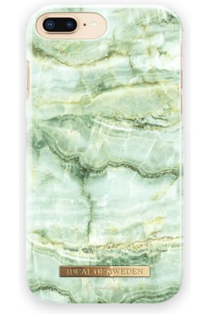 Ideal of sweden Fashion Case Hannalicious iPhone 8 Plus Mojito Marble