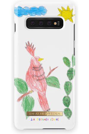 Ideal of sweden La Escuela iDeal Galaxy S10 Plus Crayon Bird