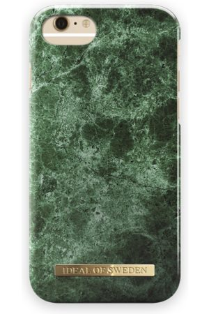 Ideal of sweden Fashion Case iPhone 6/6S Green Marble