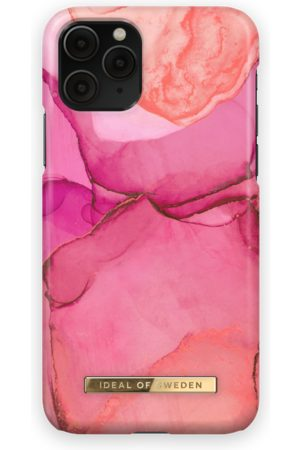IDEAL OF SWEDEN Telefoon hoesjes - Fashion Case Fuchsia Haze iPhone 11 Pro
