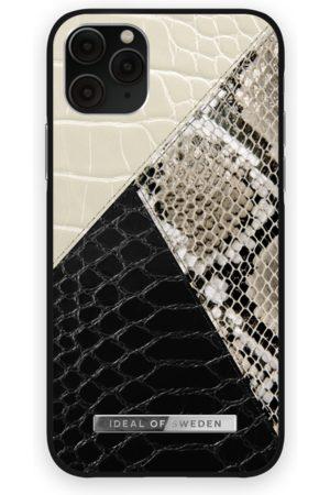 Ideal of sweden Telefoon hoesjes - Atelier Case iPhone 11 Pro Night Sky Snake