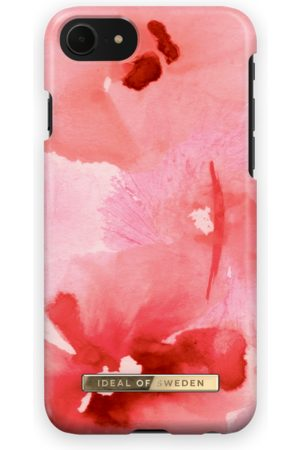 Ideal of sweden Fashion Case iPhone 8 Coral Blush Floral