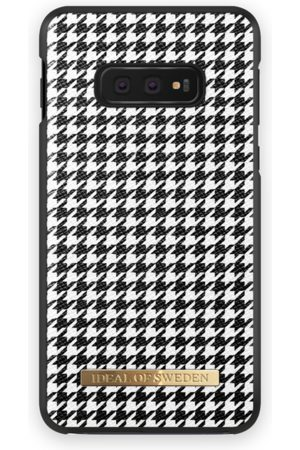 Ideal of sweden Houndstooth Case Galaxy S10E